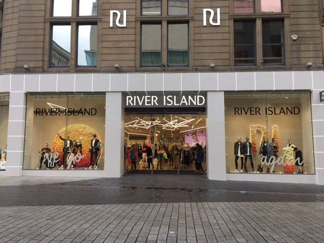 River Island Contact Liverpool